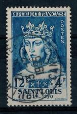 (a28) timbre France n° 989 oblitéré année 1954