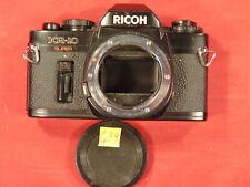 Spiegelreflexkamera Ricoh Fotokamera KR 10 Super.