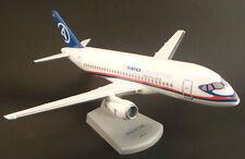 BIG 1/72 SUKHOI SUPERJET Alenia PIAZZAI SPOTO aircraft airline airplane model aa
