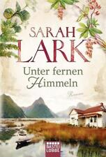 Unter fernen Himmeln von Sarah Lark (2018, Taschenbuch)