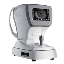 Auto Refractometer Keratometer High Quality Ophthalmic Equipment By Dr.Onic