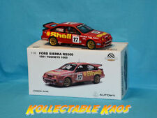 Dick Johnson Diecast Racing Cars