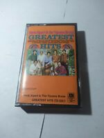 HERB ALPERT & T.J.B Greatest Hits 1970 A&M CS - 3267 STEREO  CASSETTE TAPE