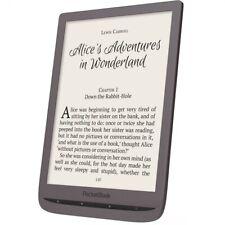 PocketBook InkPad 3 dunkelbraun eBook-Reader Touchscreen 7,8 Zoll 8GB 16 Farben