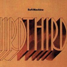 Soft Machine - Third  [2 LP]
