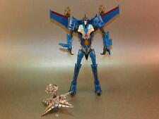 TRANSFORMERS Prime Takara Arms Micron AM Japan Exclusive THUNDERCRACKER Complete