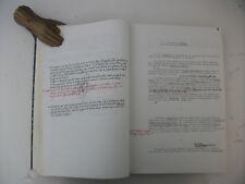 livre ancien manuscrit original Jeanne d'Arc Des Armoises controverse LECLERC