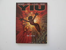 YIU T1 EO1999 AUX ENFERS BE/TBE EDITION ORIGINALE