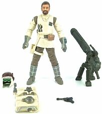 Star Wars: The Legacy Collection 2009 HOTH REBEL TROOPER (BD42) - Loose