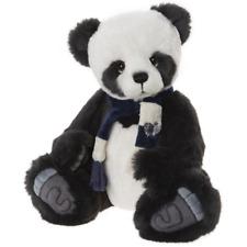 Charlie Bears Plush Collection Bear Piran - 38cm