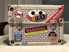 NEW! Tickle Me Elmo 2006 TMX, Original Box 10th Anniversary, H9207, RARE!