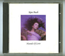 Kate Bush ‎– Hounds Of Love / CD (Disc Made in Japan)