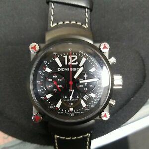 Denissov Aeronavigator Limited Edition 150/500 Men's Watch SAFE