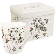 Harlequin Amazilia Opal Mug  - Fine Bone China - Gift Boxed