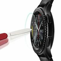 9H Premium Tempered Glass Screen Protector Film For Fossil Smart Watch