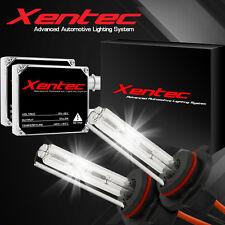 55W HID Xenon Headlight Fog Light KIT H1/H3/H4/H7/H11/9005/9006/880/5202/9007
