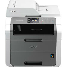 Brother DCP9020CDW A4 Colour Multifunction Laser Printer