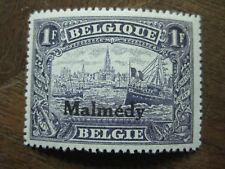 Belgien Militärpost Malmèdy Mi.-Nr. 11 postfrisch