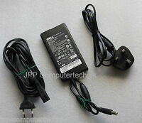 ORIGINAL Laptop PA-12 Dell Inspiron 6000 6400 630m Ladekabel Netzteil Auto-Air
