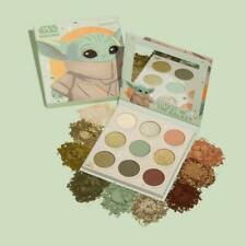 Colourpop Disney Mandalorian The Child Palette Limited Edition