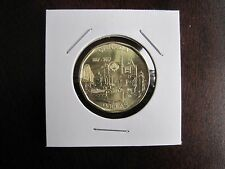 2017 CANADA DOLLAR 150 ANNIV. Special COIN CONNECTING A NATION LOONIE /w Holder