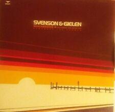 "Svenson & Gielen feat. Jan Johnston ""Beachbreeze"" * ID&T – 7006345"