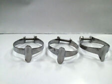 BICYCLE OLD SCHOOL Brake Cable Clamps 28.6 FRAME