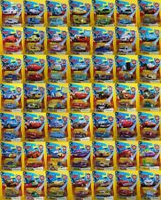 L Mattel Modellini Disney Pixar Cars 1:55 Lenticular Giocattolo Metal Diecast