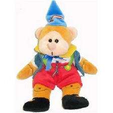 """Skansen Beanie Kid """"Pokey-Nose"""" The Bear Story Book Mint With Mint Tag"""