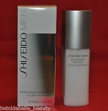 Shiseido Men MOISTURIZING EMULSION 100mL/3.3 oz NIB!!!