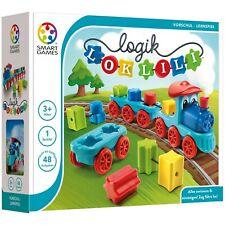 SMART GAMES 040 - 3D Klassiker - Logik-Lok Lili