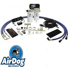 AirDog Fuel Pump System 05-14 Dodge Ram Cummins 5.9 6.7 Diesel 150GPH Lift Pump