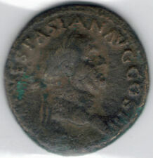 As Bronze Roman Imperial Coins (27 BC-476 AD) for sale   eBay
