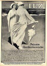 Sunlight-fabbrica di sapone e.g. - Mannheim LUX artisti Pubblicità nouveau di 1913