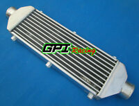 520x150x50mm Universal Turbo FMIC Aluminum Intercooler Tube & Fin In/Outlet 67mm