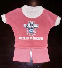 *Rarität* Altes Minitrikot 70er FC Bayern München Deutscher Meister FCB Trikot