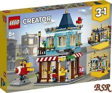 Lego ® Creator: 31105 juguetes para cargar en ciudad casa & nuevo embalaje original &!