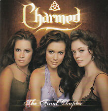 Charmed:The Final Chapter-2006-TV Series USA-Original Soundtrack-12 Track-CD
