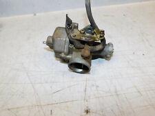 New Carburetor Carb Float 82 83 84 ATC 200 E ES Big Red Honda ATC200 #M126 D