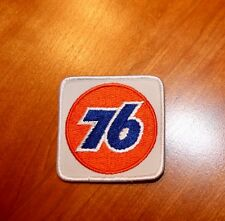 Vintage Union 76 Unocal Nascar Racing Patch (New)