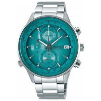 SEIKO WIRED Watch Chronograph 10 ATM water resistant AGAW451 Men's