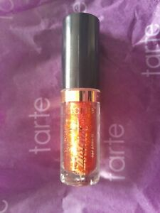 TARTE Tarteist Lip Paint Remix Lip Gloss - Duochrome - 1ml Travel Size - NEW