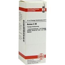 ARNICA C 30 Dilution 20ml PZN 2893605