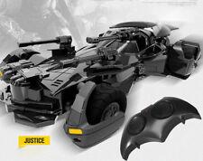 2.4GHZ Batman remote control electric RC car toy model Batmobile RC Sports car