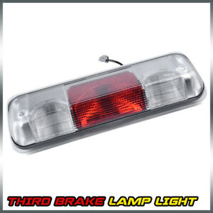 FOR 2004-2008 FORD F150 THIRD 3RD BRAKE LIGHT CARGO LAMP BAR ORIGINAL STYLE