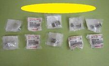 KAWASAKI ZXR250 ZX250A ZX250C CRANK BUSHING SET YELLOW 92028-1582 92028-1586