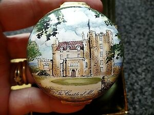 Scarce Crummles Large The castle of Mey Queen Elizabeth Ltd Ed 11 of  only 100
