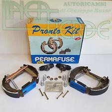 SET PRO PERMAFUSE 912211P SYSTEM BREMSUNG ATE FÜR AUDI - SEAT - VOLKSWAGEN
