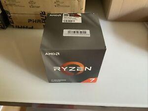 AMD RYZEN 7 3 GEN. 3700X AM4 CPU KÜHLER