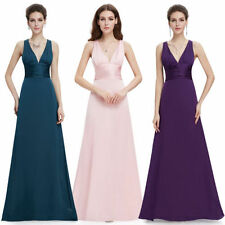 Satin Dry-clean Only Formal Solid Clothing for Women